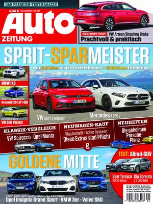 Auto Zeitung (25/2020)