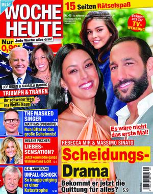 WOCHE HEUTE (48/2020)