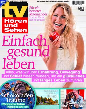 tv Hören und Sehen (48/2020)