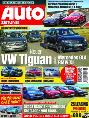 Auto Zeitung (26/2020)