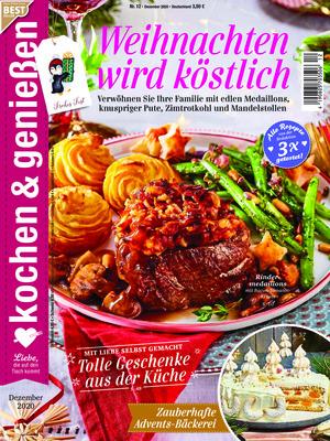 kochen & genießen (12/2020)