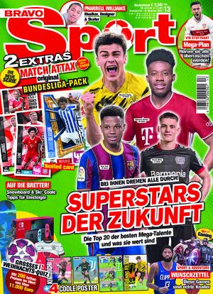 BRAVO Sport (13/2020)