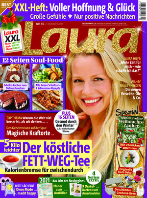 Laura (50/2020)