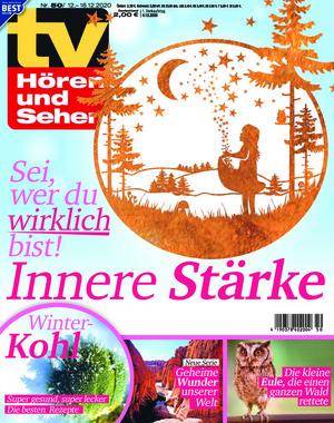 tv Hören und Sehen (50/2020)