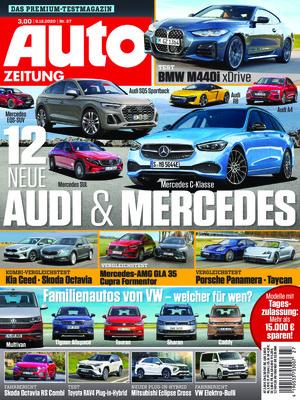 Auto Zeitung (27/2020)