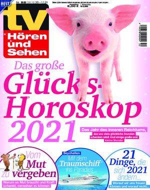 tv Hören und Sehen (52/2020)