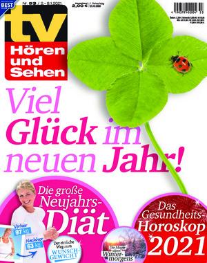 tv Hören und Sehen (53/2020)