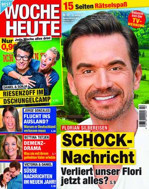 WOCHE HEUTE (02/2021)