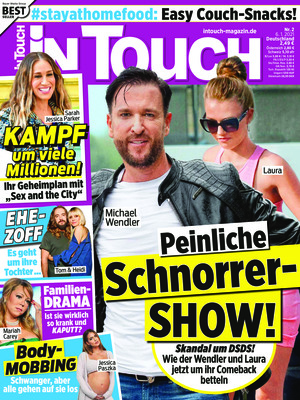 inTouch (02/2021)