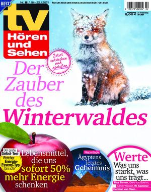 tv Hören und Sehen (02/2021)