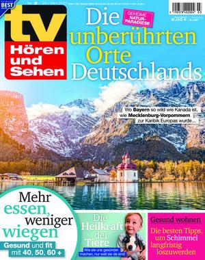 tv Hören und Sehen (03/2021)