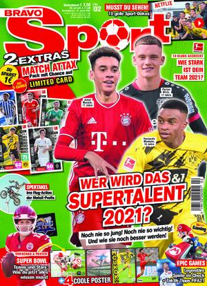 BRAVO Sport (02/2021)