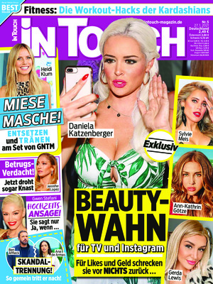 inTouch (05/2021)