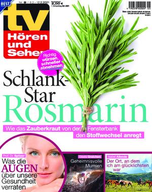 tv Hören und Sehen (05/2021)