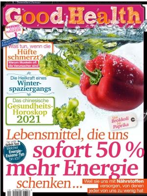 Good Health (01/2021)