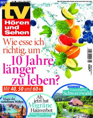 tv Hören und Sehen (06/2021)