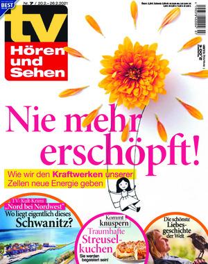 tv Hören und Sehen (07/2021)