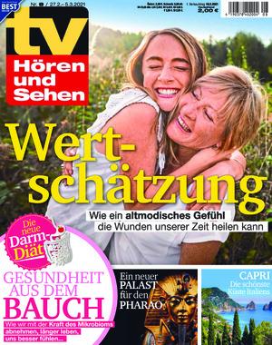 tv Hören und Sehen (08/2021)