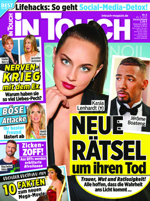 inTouch (09/2021)