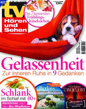 tv Hören und Sehen (09/2021)
