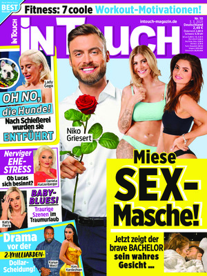 inTouch (10/2021)