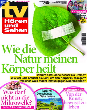 tv Hören und Sehen (10/2021)
