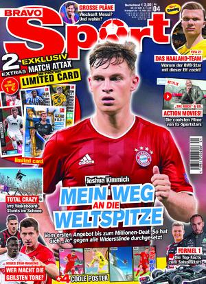 BRAVO Sport (04/2021)