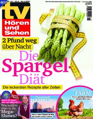 tv Hören und Sehen (14/2021)
