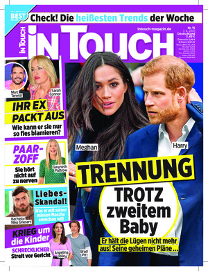 inTouch (15/2021)