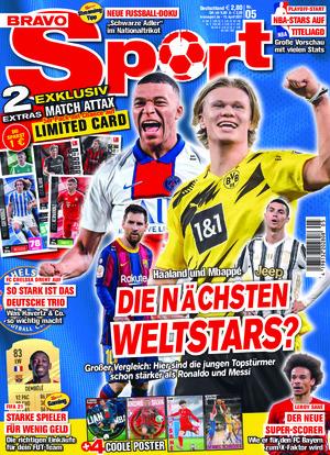 BRAVO Sport (05/2021)