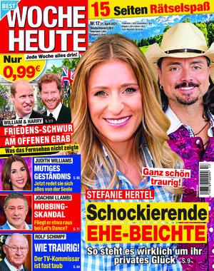 WOCHE HEUTE (17/2021)