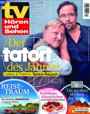 tv Hören und Sehen (17/2021)