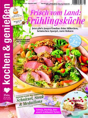 kochen & genießen (05/2021)