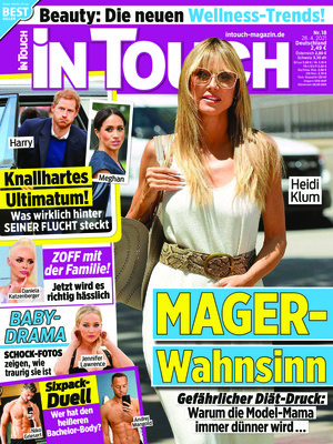 inTouch (18/2021)