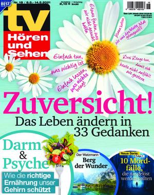 tv Hören und Sehen (18/2021)