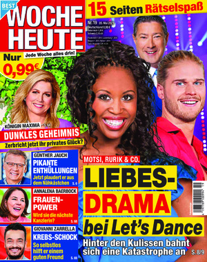 WOCHE HEUTE (19/2021)
