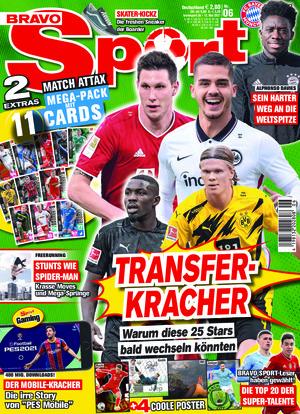 BRAVO Sport (06/2021)