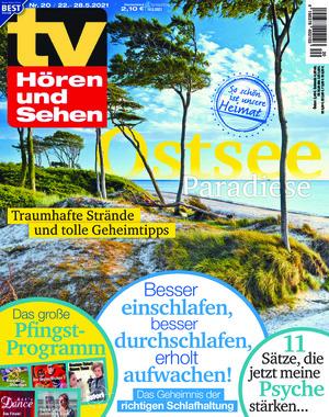 tv Hören und Sehen (20/2021)