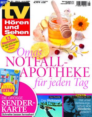 tv Hören und Sehen (21/2021)