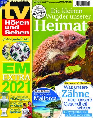 tv Hören und Sehen (22/2021)