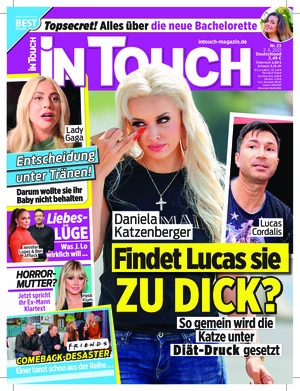 inTouch (23/2021)