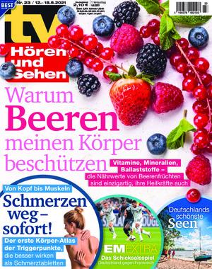 tv Hören und Sehen (23/2021)