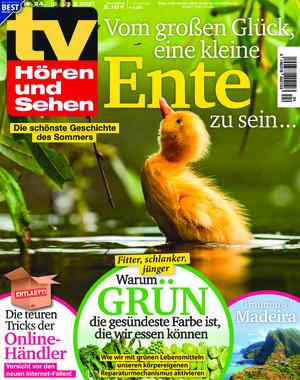 tv Hören und Sehen (24/2021)