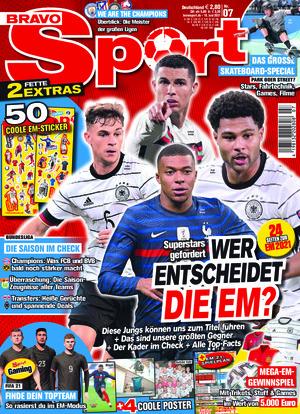 BRAVO Sport (07/2021)