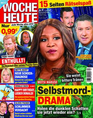 WOCHE HEUTE (24/2021)