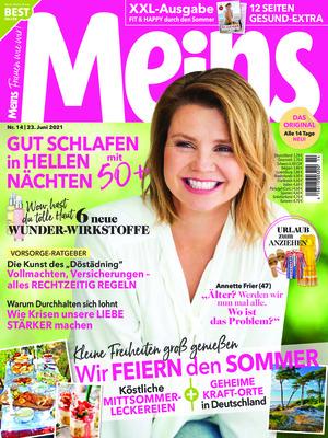 Meins (14/2021)