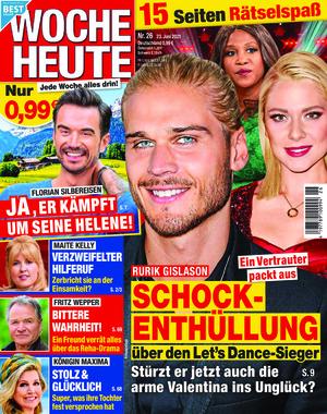 WOCHE HEUTE (26/2021)
