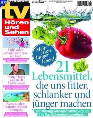 tv Hören und Sehen (26/2021)