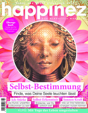 Happinez (06/2021)