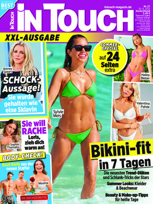 inTouch (27/2021)